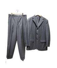 JIL SANDER(ジルサンダー)の古着「3Bセットアップスーツ」|グレー