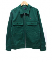 NOAH(ノア)の古着「ワークジャケット」|グリーン
