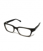OLIVER PEOPLES(オリバーピープルズ)の古着「伊達眼鏡」|ダークブラウン