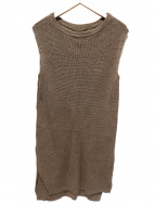 DEUXIEME CLASSE(ドゥーズィエムクラス)の古着「Knit Vest」
