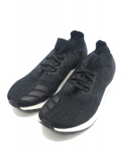 adidas(アディダス)の古着「UltoraBOOST」|ブラック