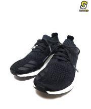adidas(アディダス)の古着「UltoraBOOST」 ブラック
