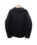 MAMMUT(マムート)の古着「Ayako Pro HS Hooded Jacket」|ブラック