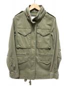 Denim & Supply Ralph Lauren(デニムアンドサプライ ラルフローレン)の古着「フィールドジャケット」