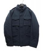 Woolrich(ウールリッチ)の古着「M65ジャケット」|ネイビー