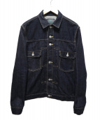 RonHerman(ロンハーマン)の古着「セカンドタイプデニムジャケット」|インディゴ