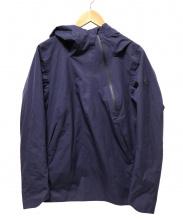DESCENTE(デサント)の古着「プルオーバージャケット」