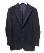 TOMORROWLAND(トゥモローランド)の古着「2Bウールジャケット」