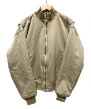 HOUSTON(ヒューストン)の古着「タンカースジャケット」