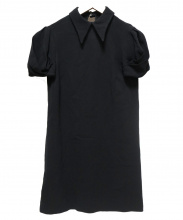 MIU MIU(ミュウミュウ)の古着「襟付ワンピース」
