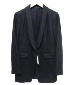 ANAYI(アナイ)の古着「スペンサージャケット」|ブラック