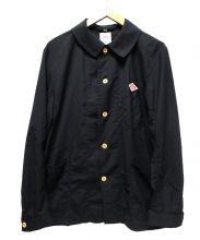DANTON(ダントン)の古着「ワークシャツ」