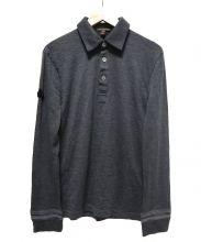 LOUIS VUITTON(ルイ・ヴィトン)の古着「ウールポロシャツ」