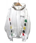 Poler(ポーラー)の古着「パーカー」