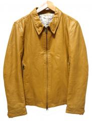 LOUNGE LIZARD(ラウンジリザード)の古着「レザージャケット」