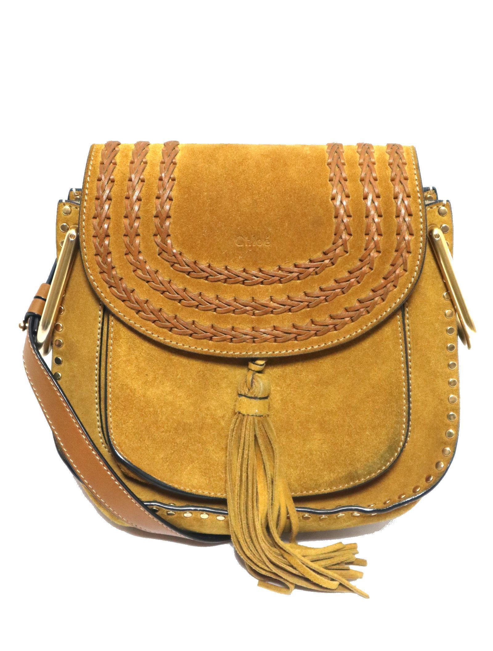 reputable site 28859 46a31 [中古]Chloe(クロエ)のレディース バッグ フリンジショルダーバッグ