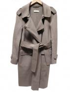 MaxMara(マックスマーラー)の古着「アンゴラ混コート」
