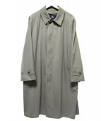 BURBERRY LONDON(バーバリーロンドン)の古着「ステンカラーコート」