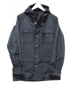 SIERRA DESIGNS(シェラデザインズ)の古着「60/40クロスジャケット」 ブラック
