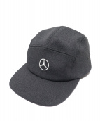 BEAMS×Mercedes-Benz(ビームス×メルセデス・ベンツ)の古着「コラボキャップ」
