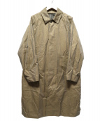 BEAMS(ビームス)の古着「バルマカンコート」