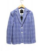 RING JACKET(リングジャケット)の古着「ジャケット」