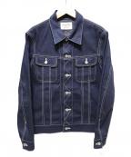 WACKOMARIA(ワコマリア)の古着「デニムジャケット」|インディゴ