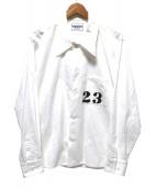 WEIRDO(ウィアード)の古着「パドロッカーシャツ」