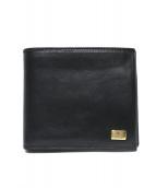 GUCCI(グッチ)の古着「2つ折り財布」
