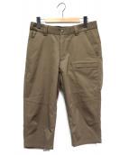 TetonBros(ティートンブロス)の古着「パンツ」 ブラウン