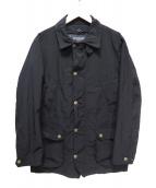 McGREGOR(マクレガー)の古着「ライナージャケット」|ブラック