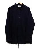 Rags McGREGOR(ラグス マクレガー)の古着「コーチシャツ」