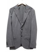 MACKINTOSH PHILOSPHY(マッキントッシュ フィロソフィー)の古着「テーラードジャケット」|グレー