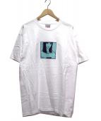 W-BASE×kyne(ダブルベース×キネ)の古着「半袖Tシャツ」