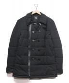 Y-3(ワイスリ)の古着「MATTE PADDED COAT」|ブラック