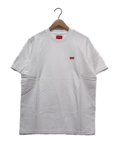 Supreme(シュプリーム)Supreme (シュプリーム) Small Box Tee ホワイト サイズ:Sの古着・服飾アイテム
