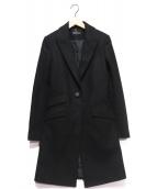 rag&bone(ラグアンドボーン)の古着「Duchess Coat」|ブラック