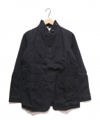 A vontade(アボンタージ)の古着「Old Potter Jacket」|ダークネイビー