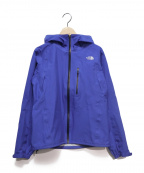 THE NORTH FACE()の古着「Stormy Trail Hoodie PR」|ブルー