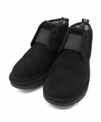UGG(アグ)の古着「M NEUMEL FLEX」 ブラック