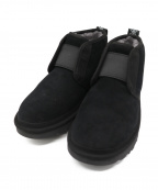 UGG()の古着「M NEUMEL FLEX」 ブラック