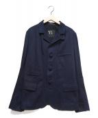Ys(ワイズ)の古着「インディゴカバーオール」|インディゴ