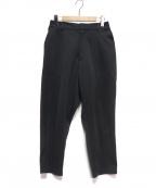 adidas×HYKE(アディダス×ハイク)の古着「HY TRACK PANT」|ブラック