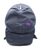 THE NORTHFACE PURPLELABEL(ザノースフェイスパープルレーベル)の古着「CLIMBING BAG」|ネイビー
