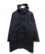 GOLDWIN()の古着「HUNNTING COAT」|ネイビー