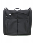 TUMI(トゥミ)の古着「ガーメントバッグ」|ブラック