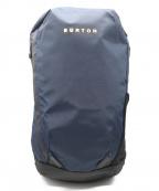 BURTON(バートン)の古着「Gorge 20L Backpack」|ネイビー