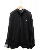 adidas Originals by Alexander Wang(アディダスオリジナルスバイアレキサンダーワン)の古着「Track Top」 ブラック