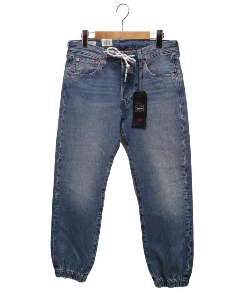 LEVIS(リーバイス)LEVIS (リーバイス) 501ジョガーデニムパンツ インディゴ サイズ:30 未使用品の古着・服飾アイテム