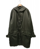 FRENCH ARMY(フレンチアーミー)の古着「70'S M64フィールドコート」|オリーブ